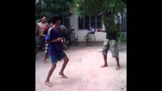 3 trẻ trâu đánh nhau, trẻ trâu đánh nhau, haivl