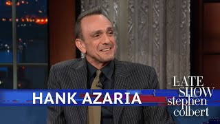 Video Hank Azaria Gave 'Simpsons' Voices To 'The Wizard Of Oz' MP3, 3GP, MP4, WEBM, AVI, FLV Juni 2019