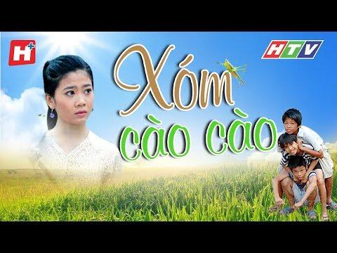 Phim Việt Nam: Xóm Cào Cào Full