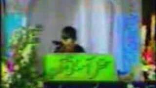 Küçük Qari Ğaşiye  Suresi (Abdussamed Taklit) Cevat Faruki