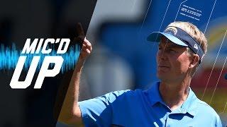 Mike McCoy Mic'd Up vs Jaguars (Week 2) | Sound Fx | NFL by NFL Films