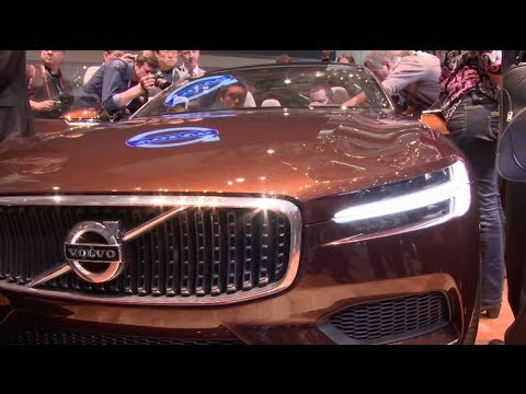 auto - http://www.TFLcar.com ) The Geneva Auto Show is perhaps the best place in the world to see the future of new car design. Every year the biggest Auto Manufa...