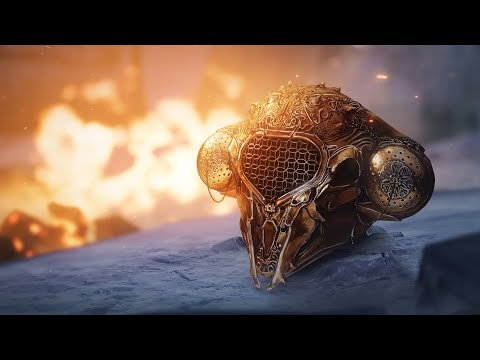 Destiny 2: Beyond Light – Weapons and Gear Trailer