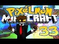 GET IN MY BALLS Minecraft Pixelmon Adventure #33 w/ JeromeASF & BajanCanadian