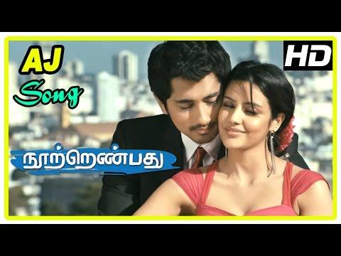 180 Movie Scenes   AJ Song   Priya Anand proposes to Siddharth   Siddharth and Priya get engaged