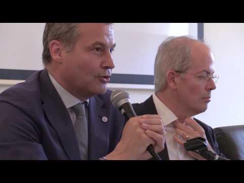 Preview video CONVEGNO SUL TERZO SETTORE: INTERVISTE AI RELATORI