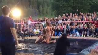 Nonton Womens Mud Wrestling 2014 Film Subtitle Indonesia Streaming Movie Download