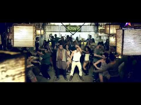 Kick [2014] - Party all night - Salman Khan, mithun ft  yo yo honey singh