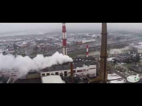 Nauji 16 MW biokuro katilai su ekonomaizeriu Klaipėdos rajoninėje katilinėje