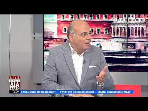 Φονική κακοκαιρία στη Χαλκιδική-Μεγάλες καταστροφές | 11/07/2019 | ΕΡΤ