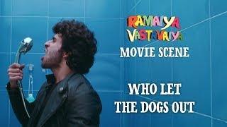 Nonton Who Let The Dogs Out - Ramaiya Vastavaiya Scene - Girish Kumar & Shruti Haasan Film Subtitle Indonesia Streaming Movie Download