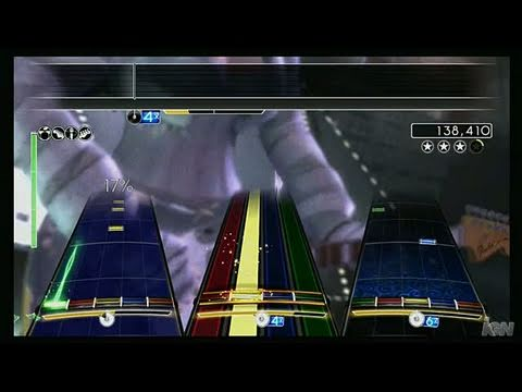 Rock Band : Classic Rock Track Pack Xbox 360