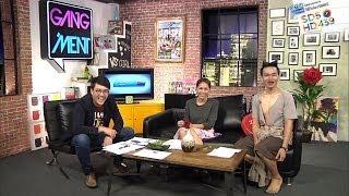 Gang 'Ment 9 May 2014 - Thai TV Show
