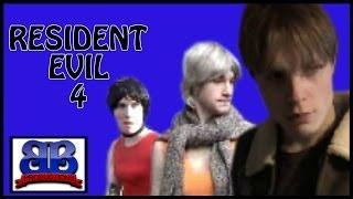 Resident Evil 4 (Bentley Bros)
