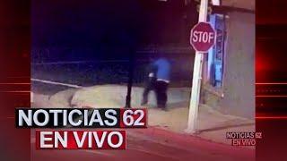 Brutal ataque a mujer en El Monte – Noticias 62 - Thumbnail