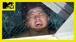 Video 8 'Fear Factor' Teams Prepared To Drown For $50K | MTV Ranked MP3, 3GP, MP4, WEBM, AVI, FLV Februari 2019