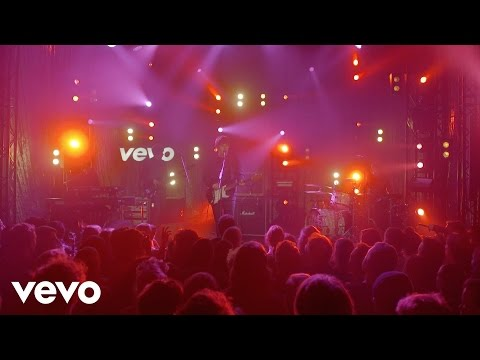 Gimme The Love (Live) – Vevo @ The Great Escape 2016