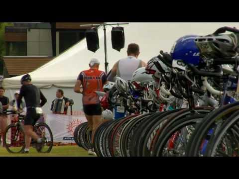Challenge Wanaka Triathlon NZ Highlight Video