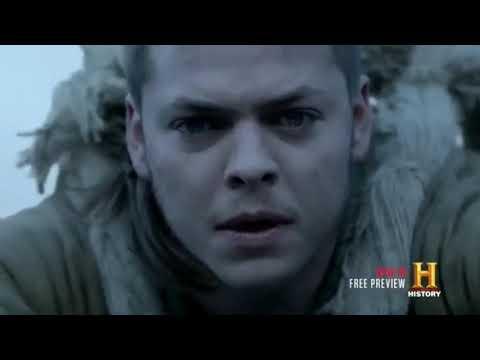 History called Vikings Season 6 ⚔️👑🖤