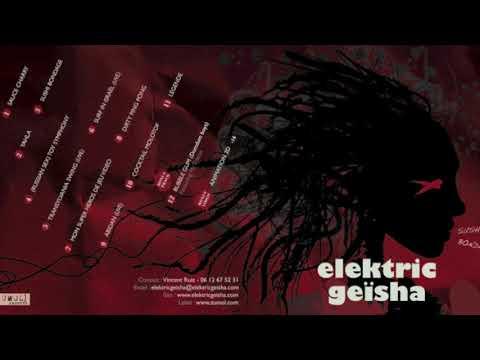 Elektris Geïsha - Sushi Bondage
