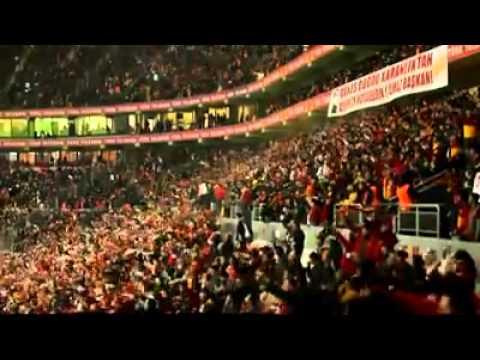 Fener ağlama şarkısı - Tüm Stad Fener ağlama diye bağırıyor - Şampiyon Galatasaray