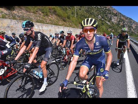 2017 La Vuelta - Stage 3