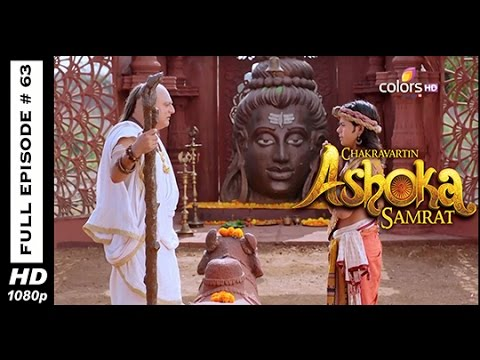 Chakravartin Ashoka Samrat [Precap Promo] 720p 1st