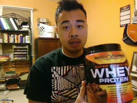 Whey Protein Review: Body Fortress Chocolate