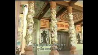 Chùa Phật Quang (PHAN THIẾT- BÌNH THUẬN)