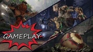 ICYMI: Quake Champions Beta Gameplay