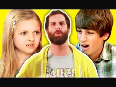 epickidstime - Epic Meal Time- Bonus: http://goo.gl/zZAYo NEW Vids every Sun & Thurs! Subscribe: http://bit.ly/TheFineBros Watch all episodes of REACT http://goo.gl/4iDVa W...