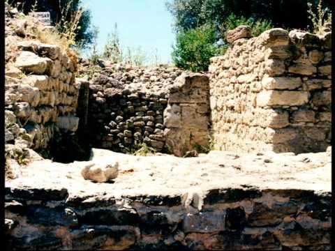 Ruta Arqueológica por los Pueblos Blancos de la Sierra de Cádiz.