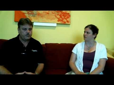 Why Solar Power is a Good Option for Your Home – with Mark Johnson from Solar City