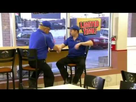 Undercover Boss - Mary Brown's S3 E10 (Canadian TV series)