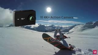 Video Xiaomi Yi 4K+ 60 FPS MP3, 3GP, MP4, WEBM, AVI, FLV Juni 2017