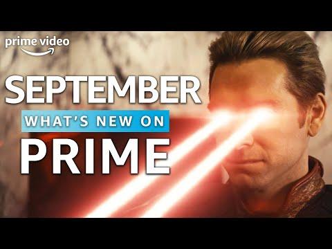What's New On Prime | September 2020