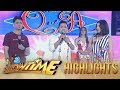 It's Showtime Miss Q & A: Vhong, Jhong and Anne's message to the Hypebeasts