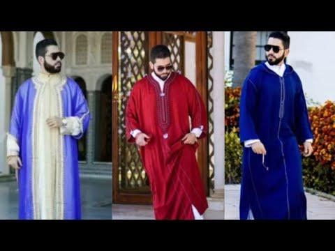 جدید جبدور وکندوره للرجال رمضان 2020  jabador  homme جلابة