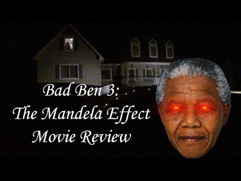 Movie Review of Bad Ben 3 : The Mandela Effect
