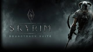 The Elder Scrolls Soundtrack Suite • Shimmers of Twilight