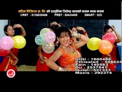 Kasham Maya Kasham by Yam Chhetri & Bishnu Majhi