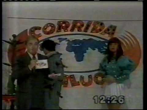 Corrida Maluca SBT 1990