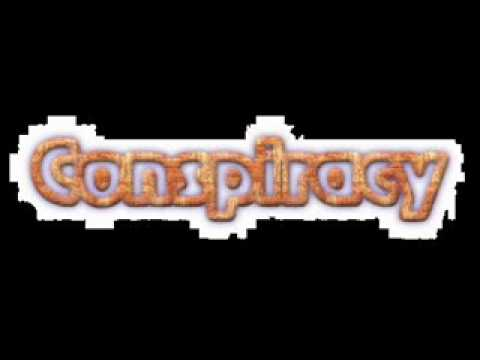 Conspiracy - An Ode To The Opposite - YouTube