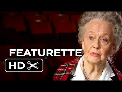 The Conjuring UK Blu-ray Release Featurette - Lorraine (2013) - Horror Movie HD