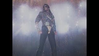 Michael Jackson - Live In Bucharest (The Dangerous Tour)