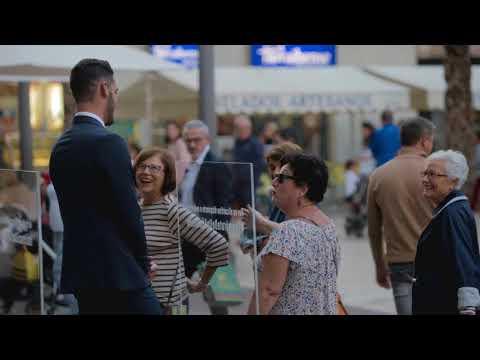 Gran éxito de la original campaña de Vinos Alicante DOP