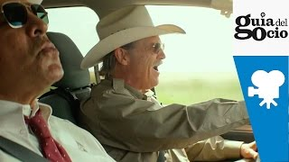 Nonton Comancher  A   Hell Or High Water     Trailer Espa  Ol Film Subtitle Indonesia Streaming Movie Download