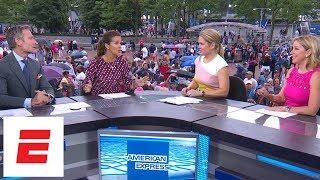 2018 US Open analysis: Was Serena Williams' penalty vs Naomi Osaka deserved?