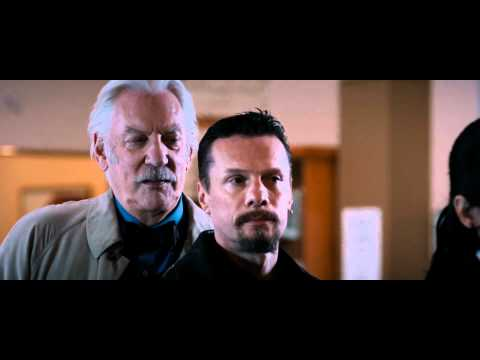 The Man on the Train official Trailer 2011 HD