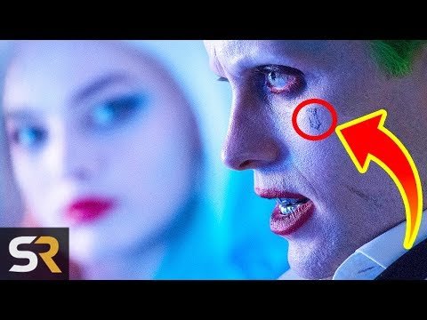 8 Joker Theories That Are Too Dark For The Big Screen